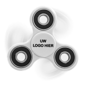 Fidget Spinner Wit