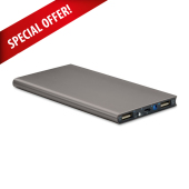 POWER FLAT - 8000mAh