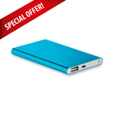 POWER FLAT - 4000mAh
